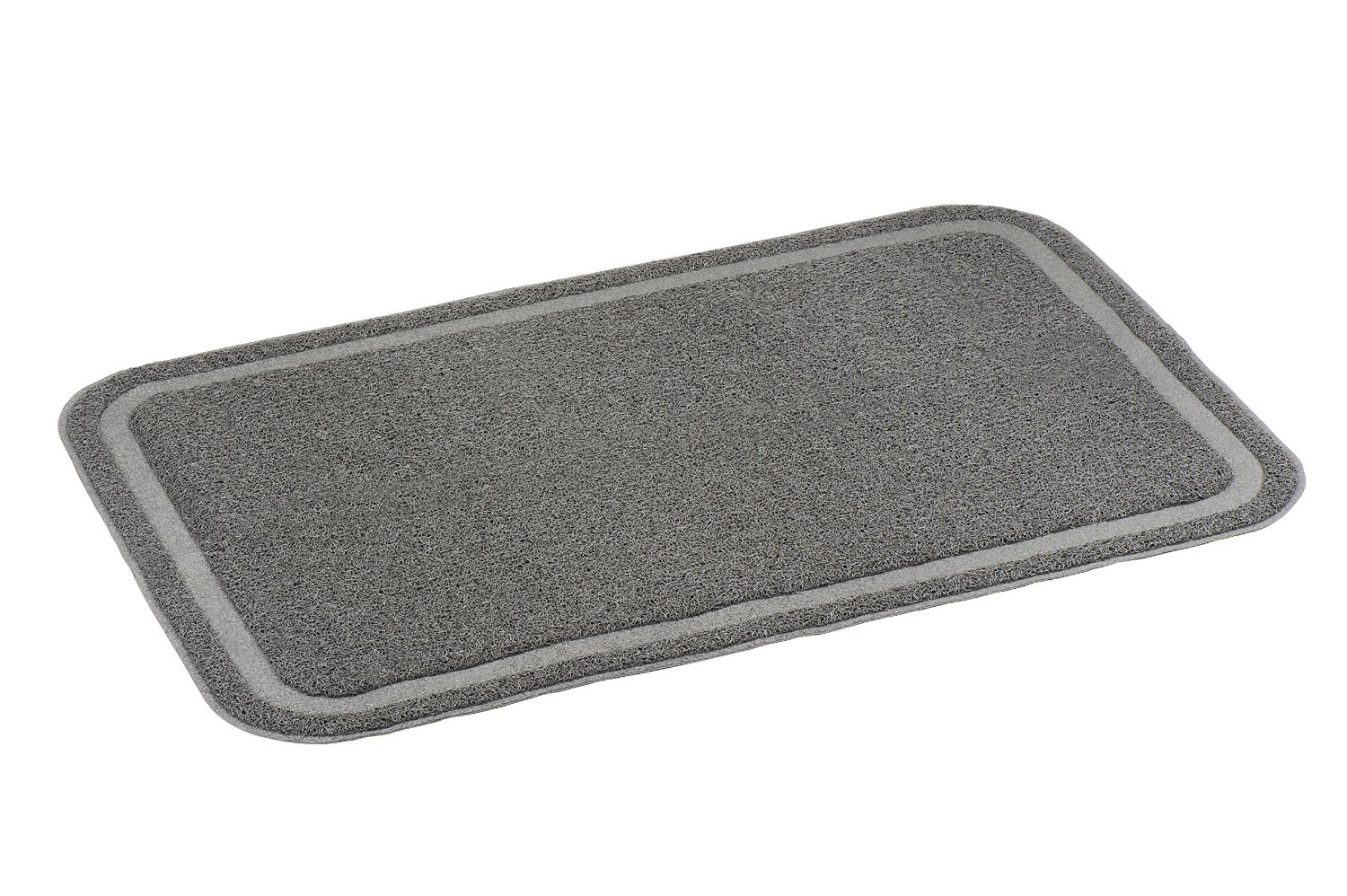 and litter meeow cat box print mats mat cute funny paw